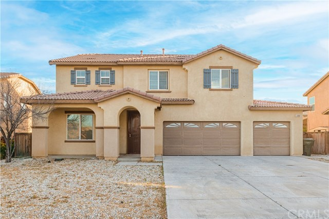Closed | 13809 Feller Lane Victorville, CA 92394 1