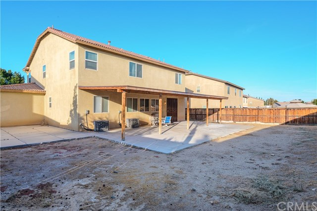 Closed | 13809 Feller Lane Victorville, CA 92394 25