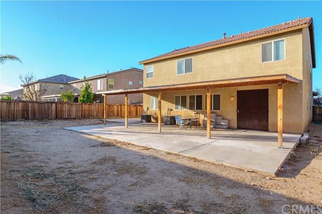 Closed | 13809 Feller Lane Victorville, CA 92394 27