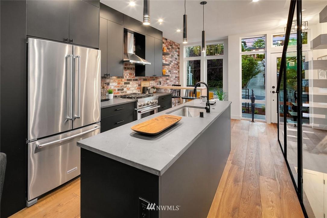 Sold Property   2361 Minor Avenue E Seattle, WA 98102 2