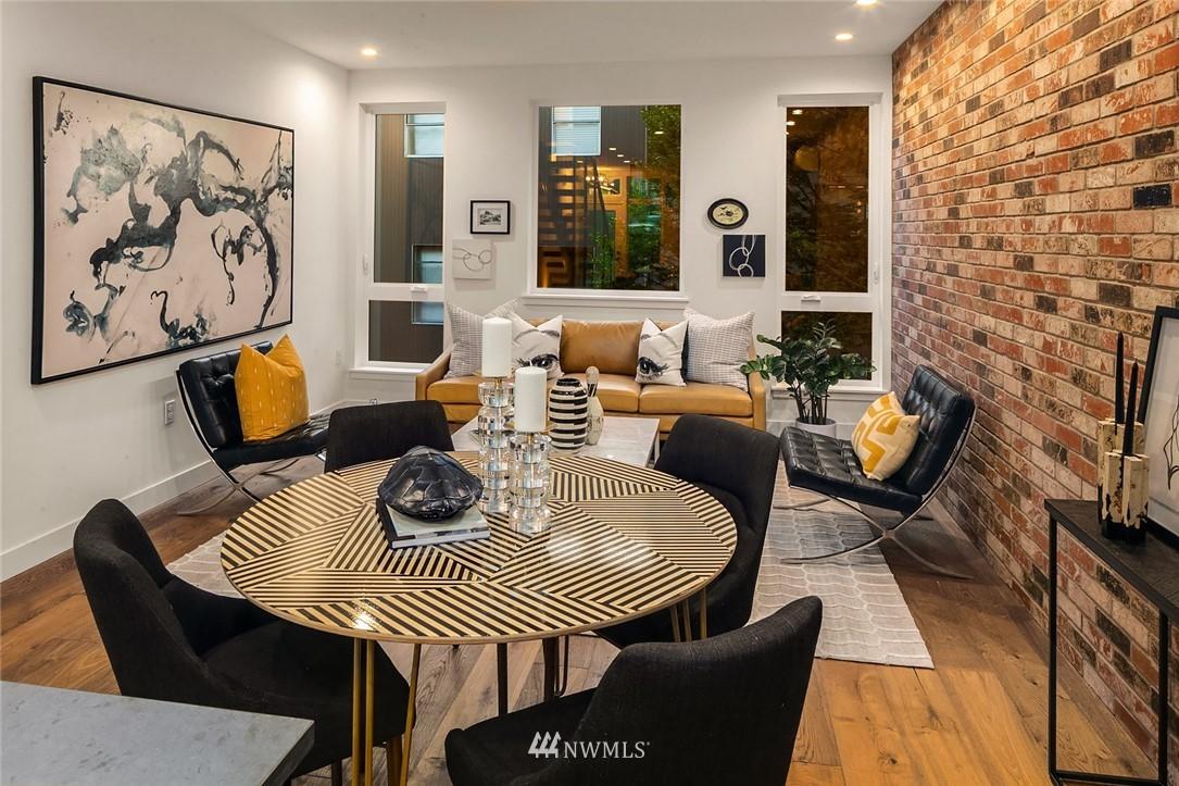 Sold Property   2361 Minor Avenue E Seattle, WA 98102 8