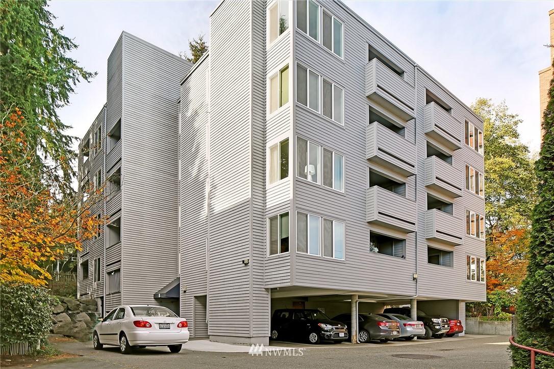 Sold Property | 10329 Meridian Avenue N #B303 Seattle, WA 98133 2