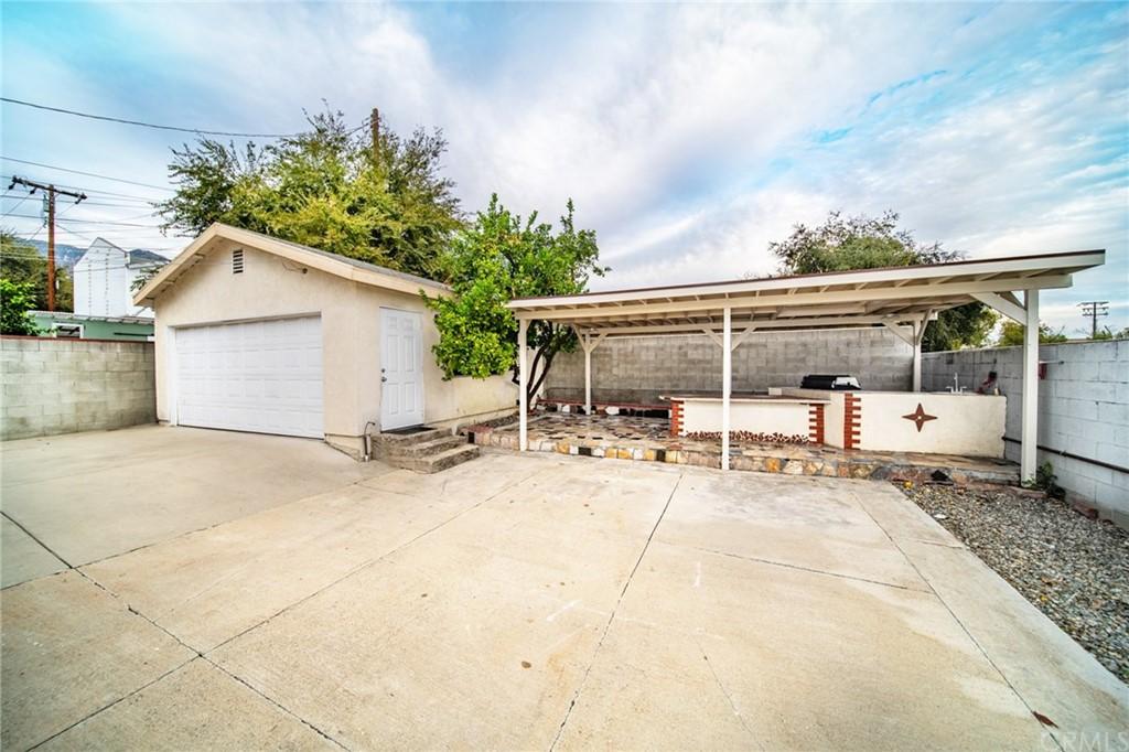 Off Market   1390 N Hill Avenue Pasadena, CA 91104 49