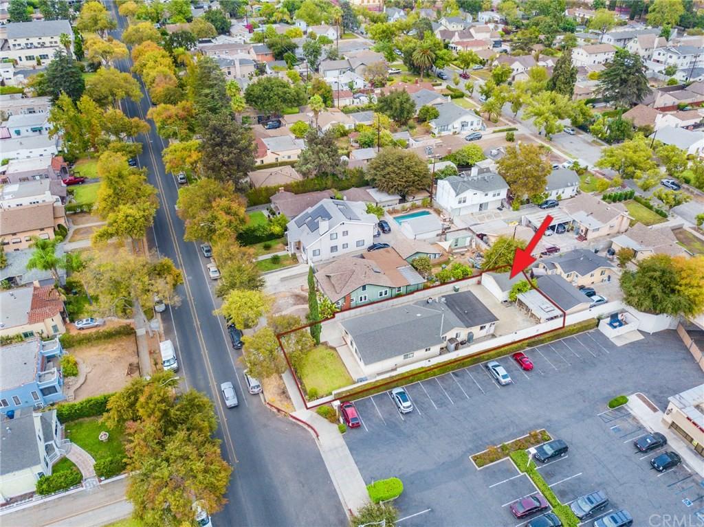 Off Market   1390 N Hill Avenue Pasadena, CA 91104 55