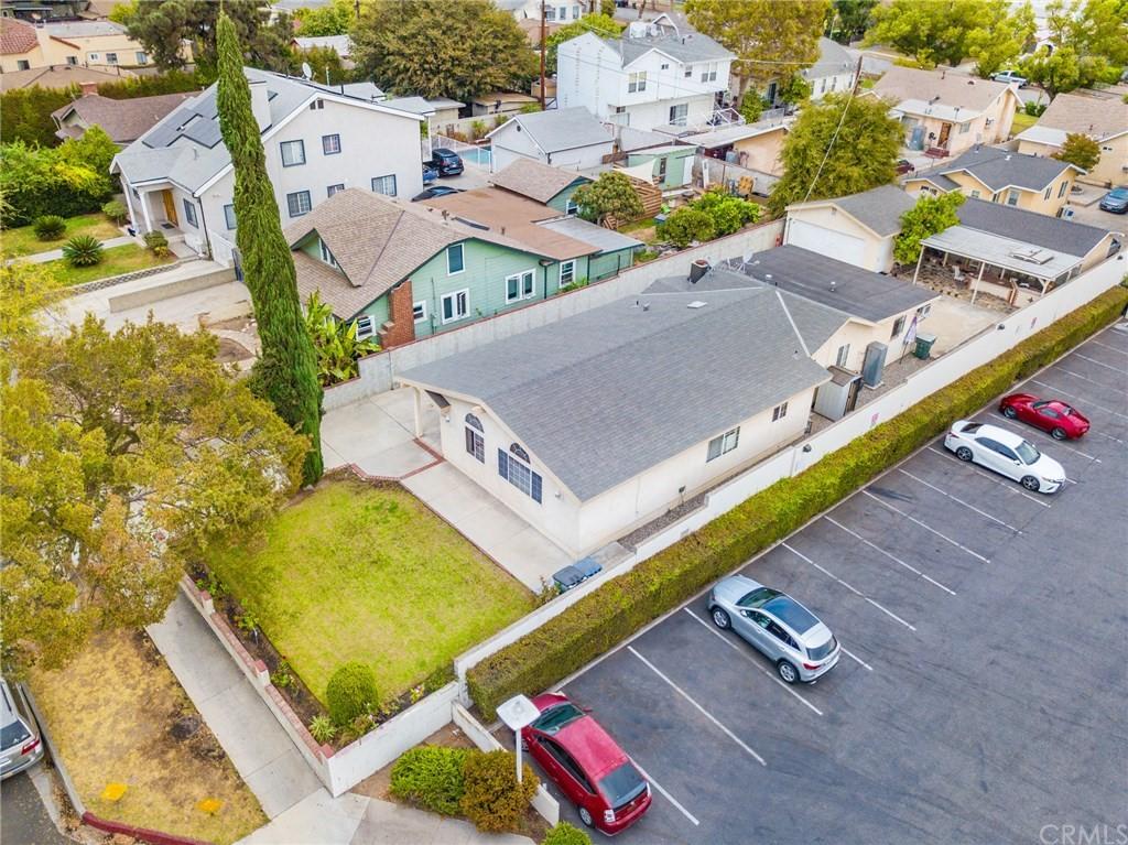 Off Market   1390 N Hill Avenue Pasadena, CA 91104 51
