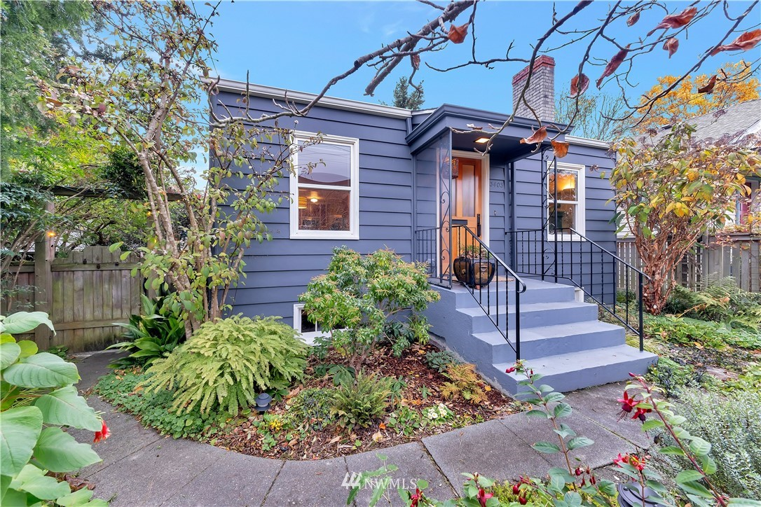 Sold Property | 3403 62nd Avenue SW Seattle, WA 98116 2
