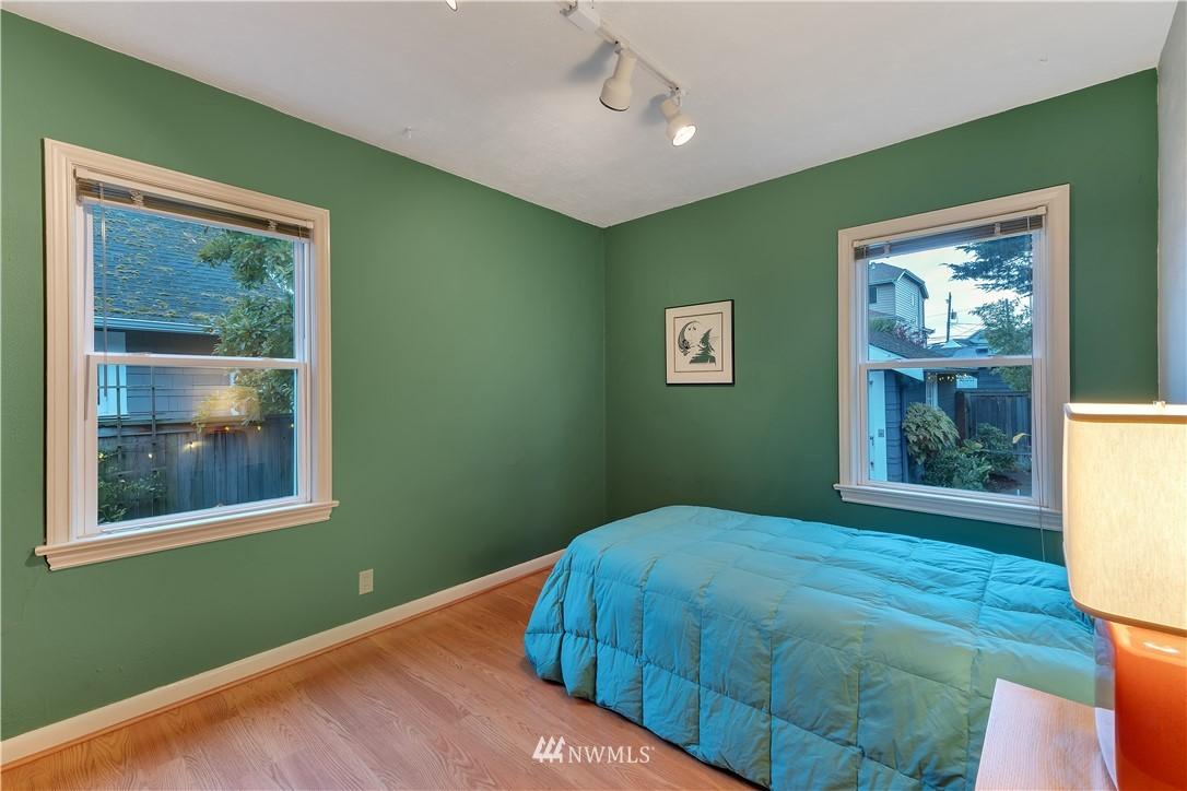 Sold Property | 3403 62nd Avenue SW Seattle, WA 98116 16