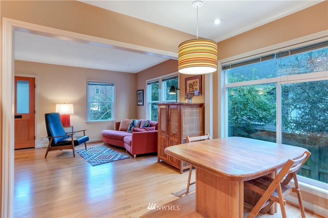 Sold Property | 3403 62nd Avenue SW Seattle, WA 98116 8