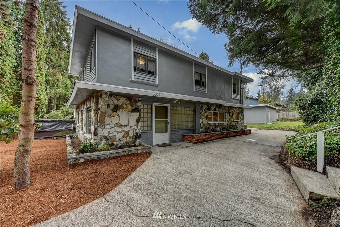 Sold Property   3021 NE 149th Street Shoreline, WA 98155 0