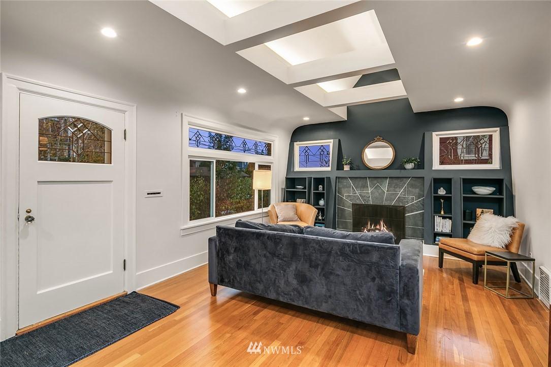 Sold Property | 2546 Warren Avenue N Seattle, WA 98109 2