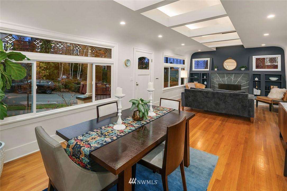Sold Property | 2546 Warren Avenue N Seattle, WA 98109 4