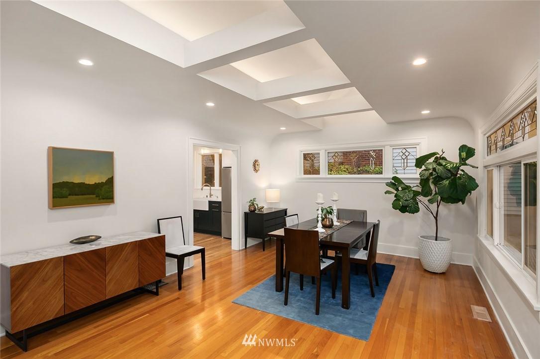Sold Property | 2546 Warren Avenue N Seattle, WA 98109 6