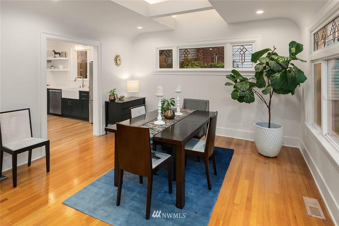 Sold Property | 2546 Warren Avenue N Seattle, WA 98109 7