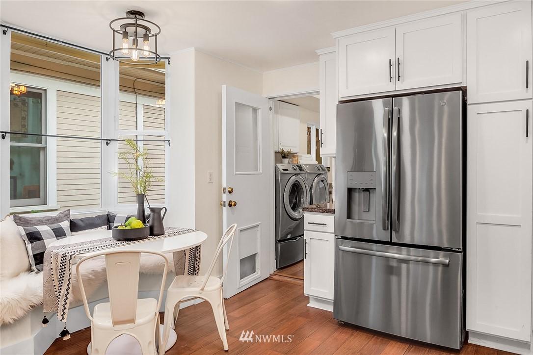 Sold Property | 135 NE 64th Street Seattle, WA 98115 12