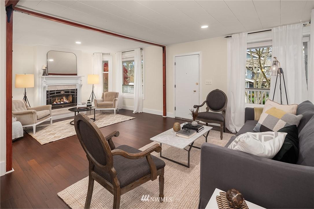 Sold Property | 135 NE 64th Street Seattle, WA 98115 5