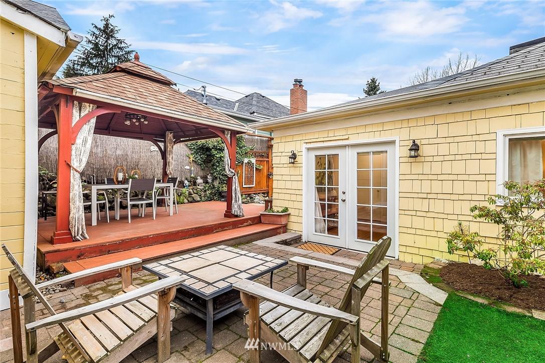 Sold Property | 135 NE 64th Street Seattle, WA 98115 26