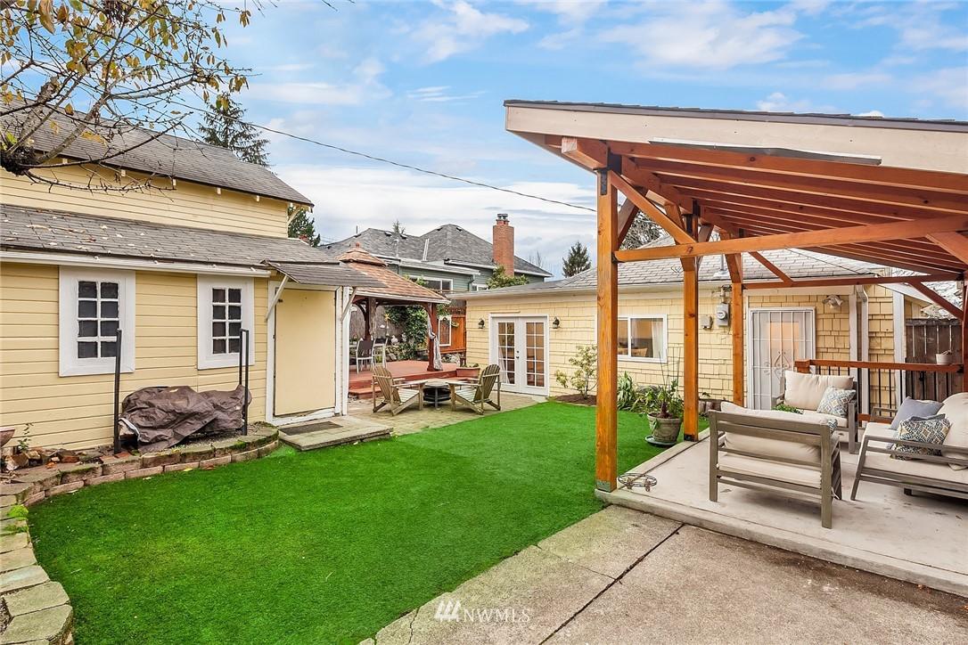 Sold Property | 135 NE 64th Street Seattle, WA 98115 25