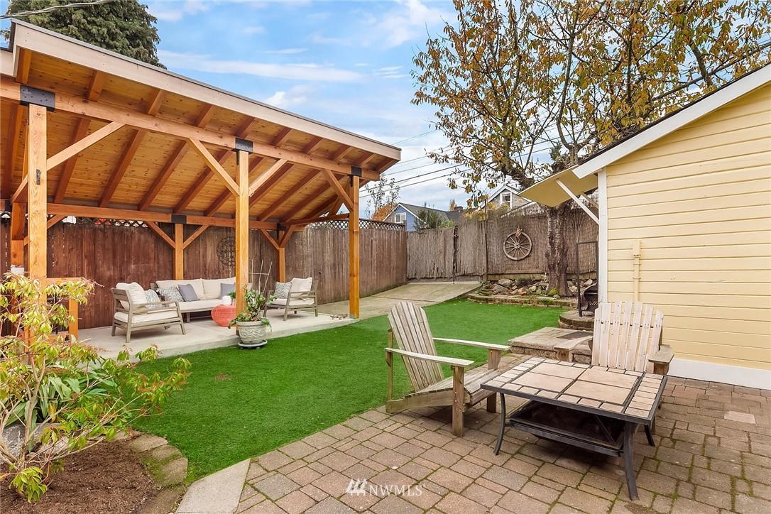 Sold Property | 135 NE 64th Street Seattle, WA 98115 28