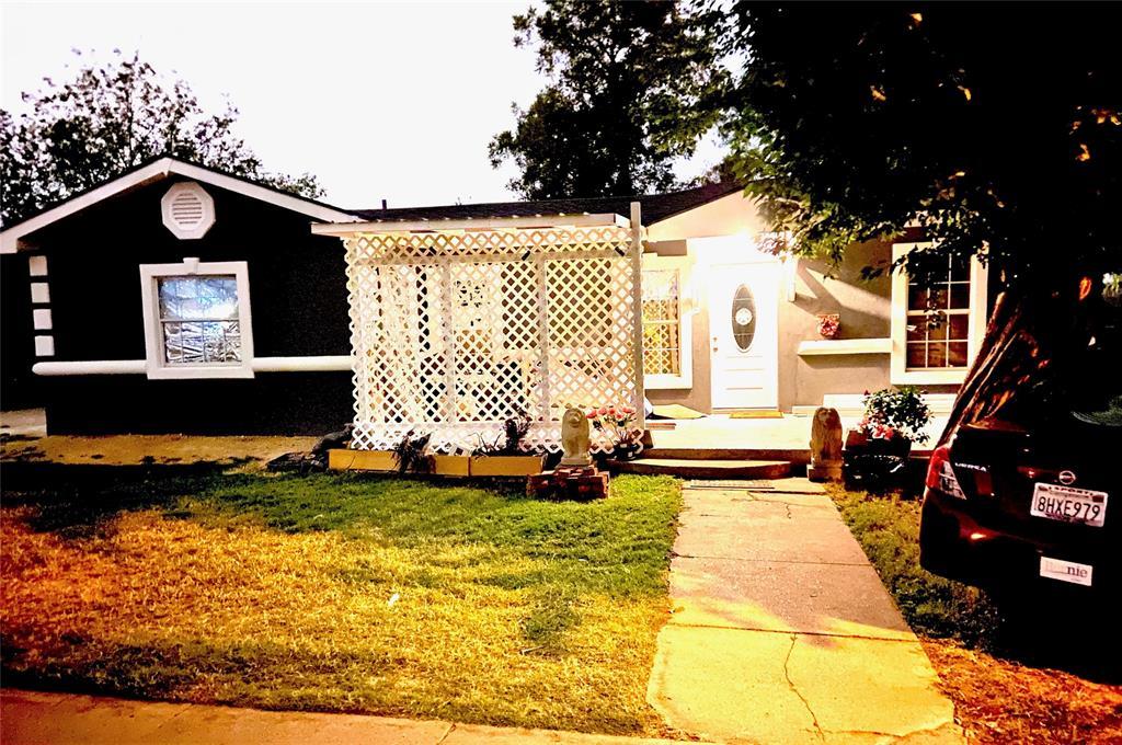 Active | 302 Ross Avenue Abilene, Texas 79605 0