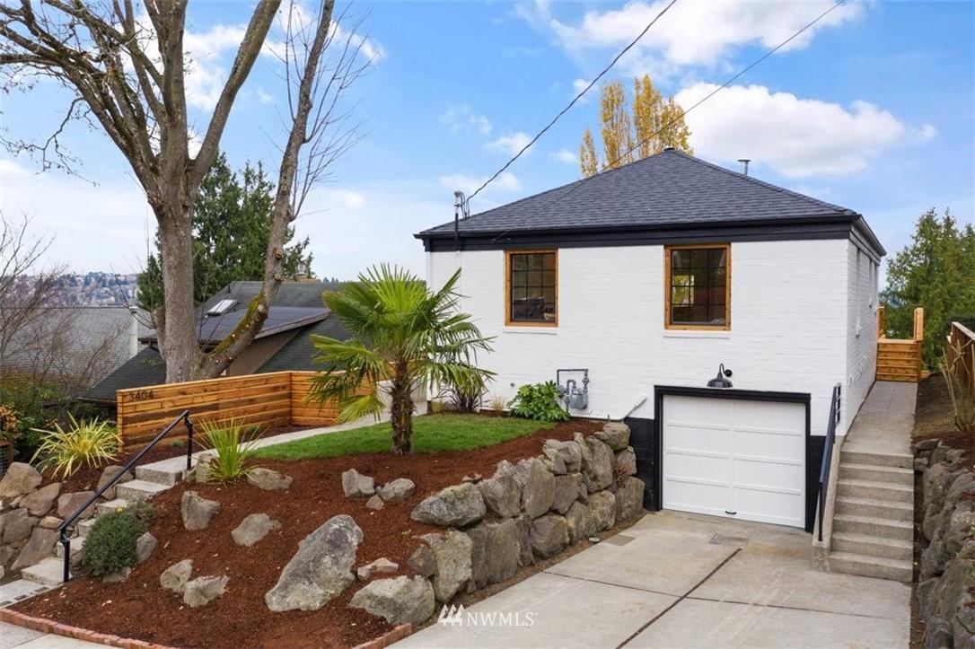 Sold Property | 3404 10th Avenue W Seattle, WA 98119 3