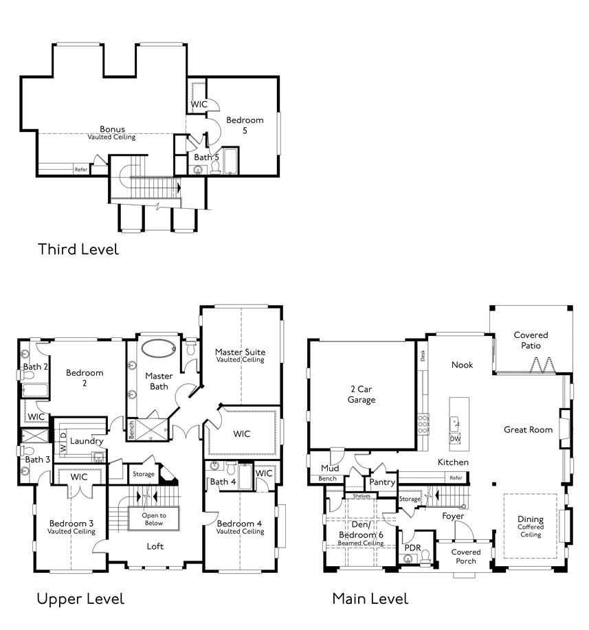 Sold Property | 7038 54th Avenue NE Seattle, WA 98115 38