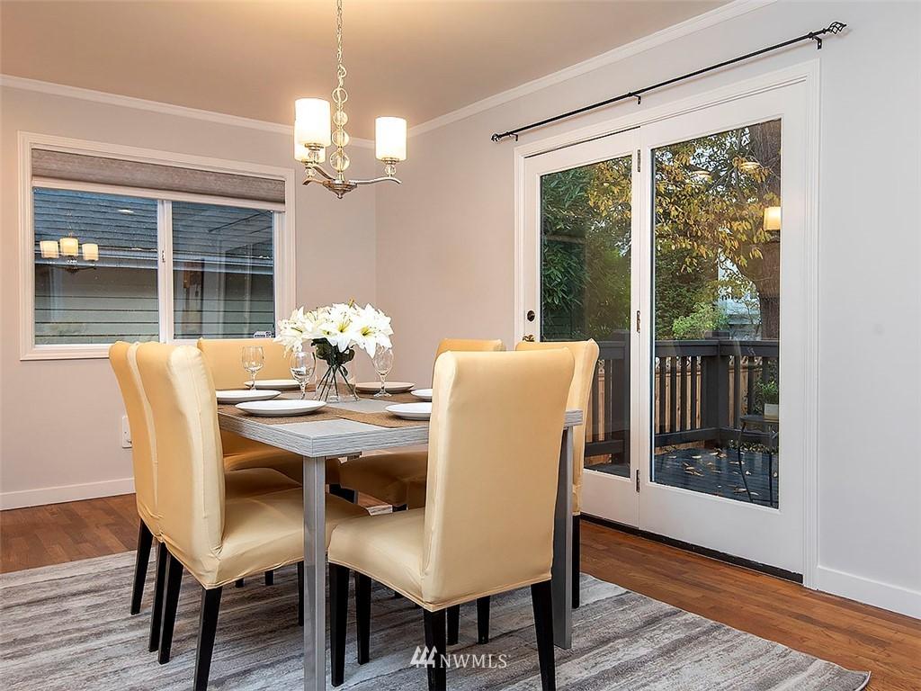 Sold Property | 8804 Corliss Avenue N Seattle, WA 98103 6