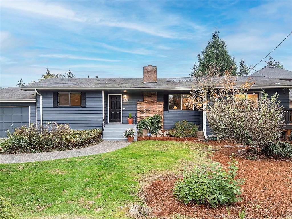 Sold Property | 8804 Corliss Avenue N Seattle, WA 98103 0