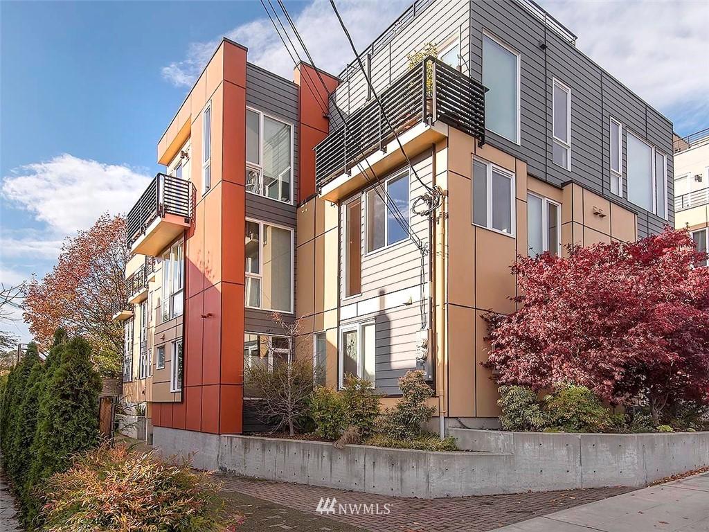 Sold Property   3513 Wallingford Avenue N #C Seattle, WA 98103 2