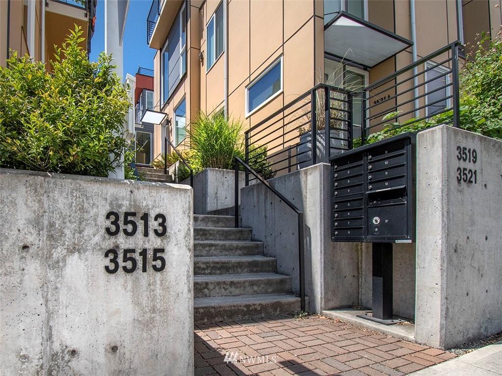 Sold Property   3513 Wallingford Avenue N #C Seattle, WA 98103 25
