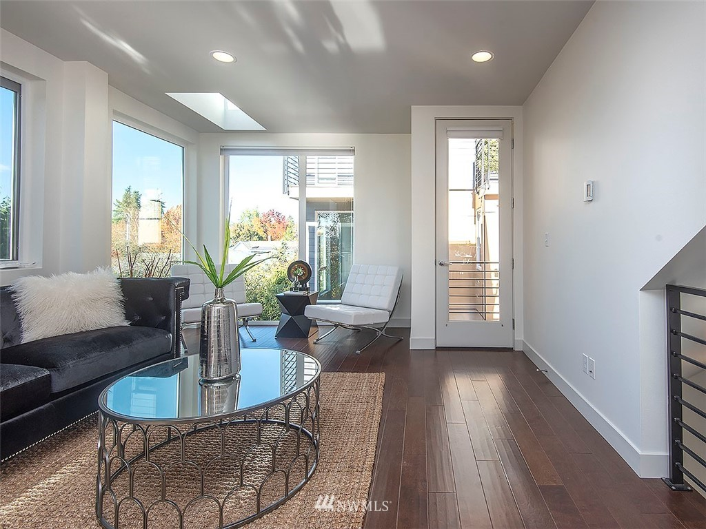 Sold Property   3513 Wallingford Avenue N #C Seattle, WA 98103 4