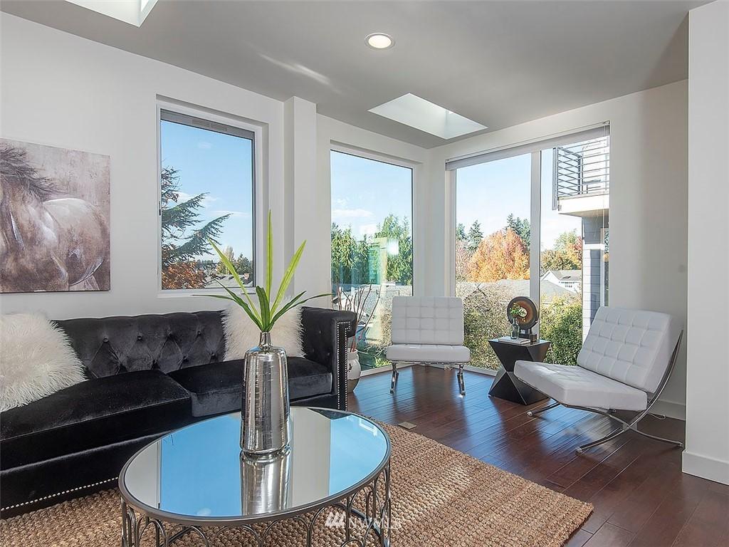 Sold Property   3513 Wallingford Avenue N #C Seattle, WA 98103 3