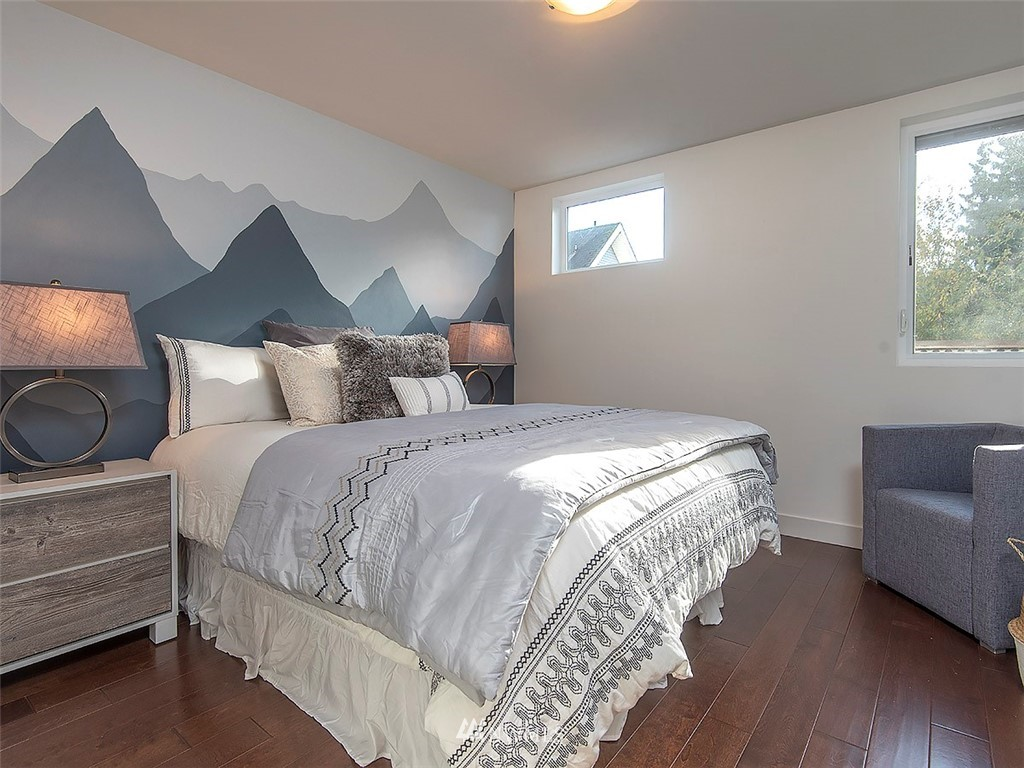 Sold Property   3513 Wallingford Avenue N #C Seattle, WA 98103 15