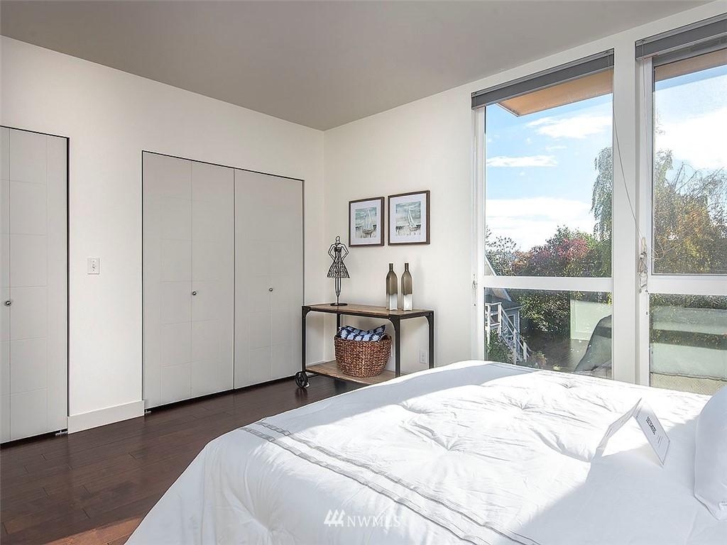 Sold Property   3513 Wallingford Avenue N #C Seattle, WA 98103 13