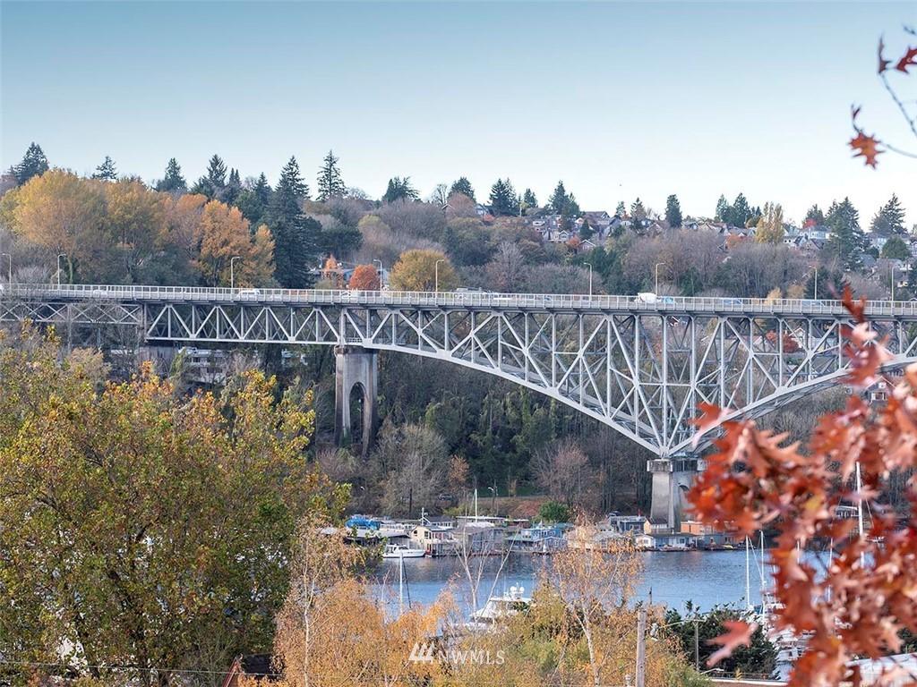 Sold Property   3513 Wallingford Avenue N #C Seattle, WA 98103 1