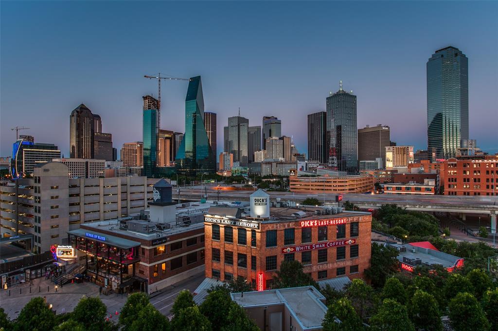 Active   2200 Victory Avenue #802 Dallas, Texas 75219 20