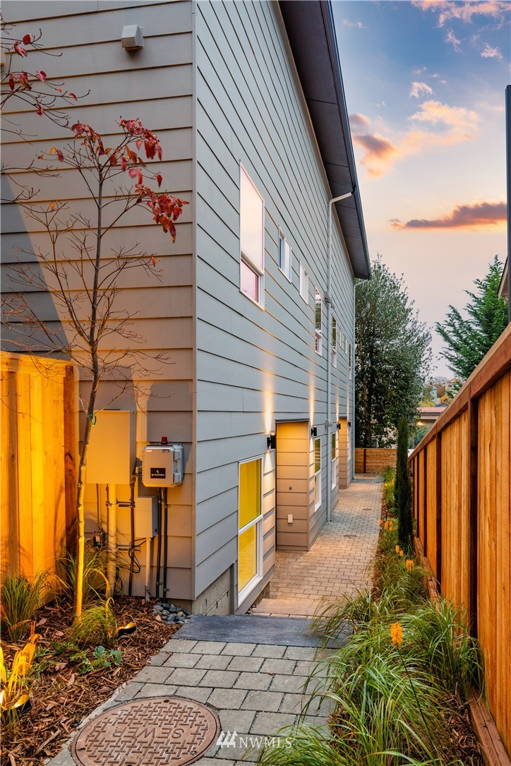 Sold Property | 3940 S Brandon Street #B Seattle, WA 98118 1