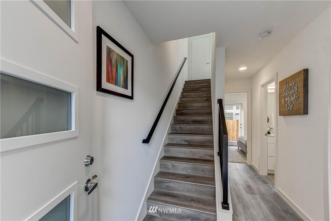 Sold Property | 3940 S Brandon Street #B Seattle, WA 98118 3