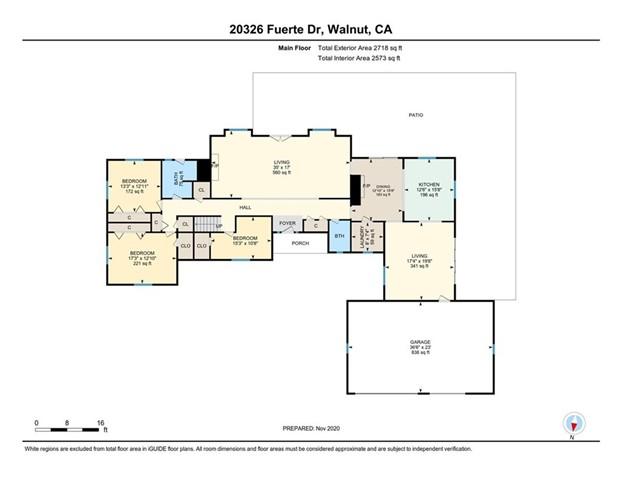 Active | 20326 Fuerte Drive Walnut, CA 91789 54