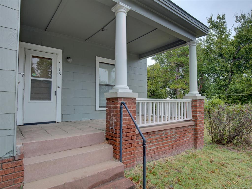 Active | 1615 W Archer Street Tulsa, Oklahoma 74127 4