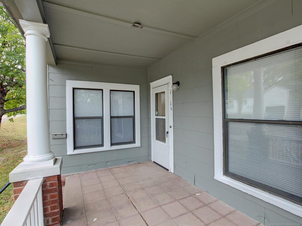 Active | 1615 W Archer Street Tulsa, Oklahoma 74127 5