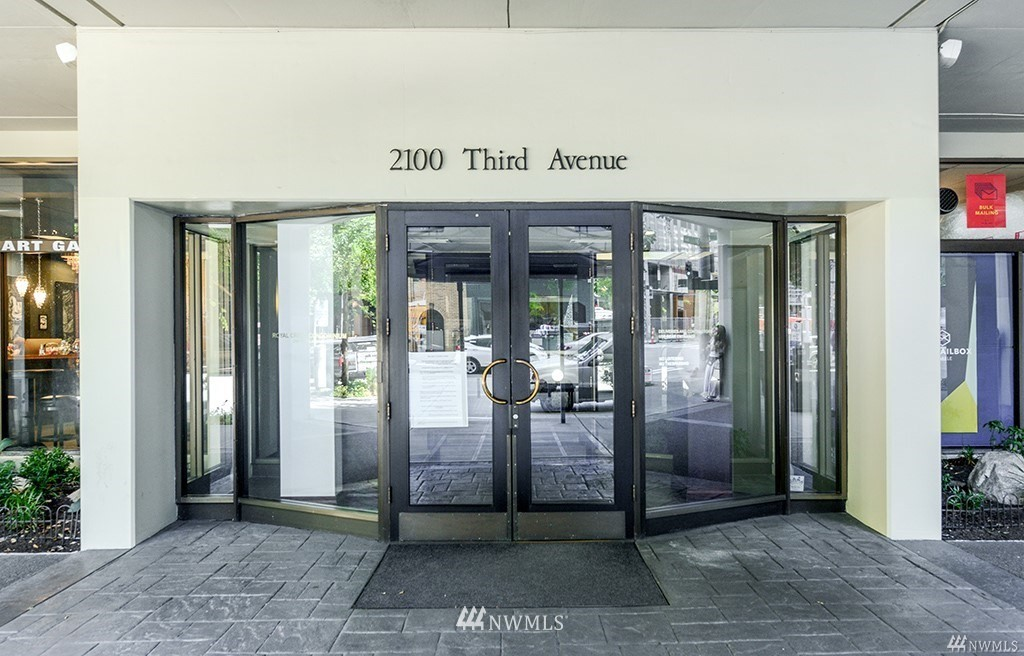 Sold Property | 2100 3rd Avenue #406 Seattle, WA 98121 21