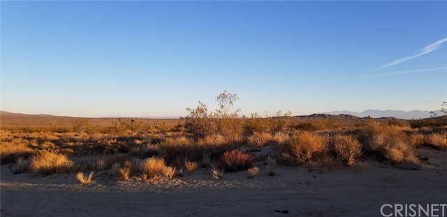 Active | 20th Street West Mojave, CA 93501 1
