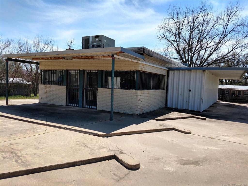 Off Market | 1009 W Caddo Street Cleveland, Oklahoma 74020 1