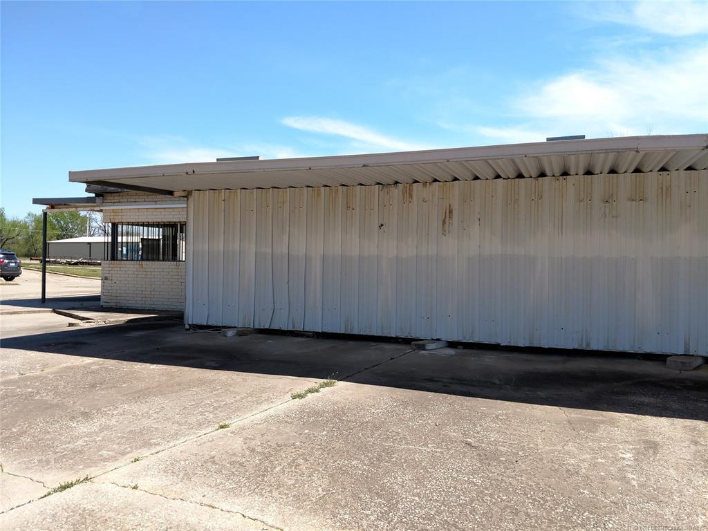Off Market | 1009 W Caddo Street Cleveland, Oklahoma 74020 4