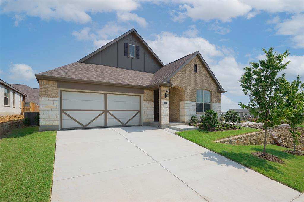Active | 424 Pheasant Hill Lane Fort Worth, Texas 76028 1