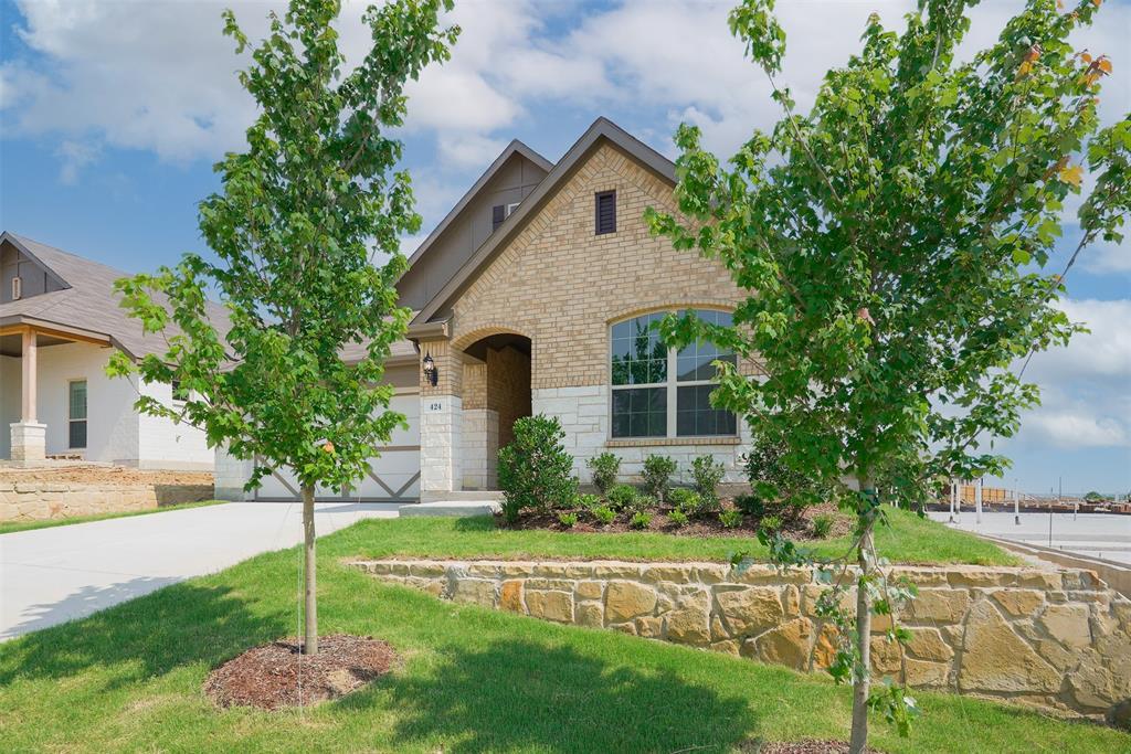 Active | 424 Pheasant Hill Lane Fort Worth, Texas 76028 3