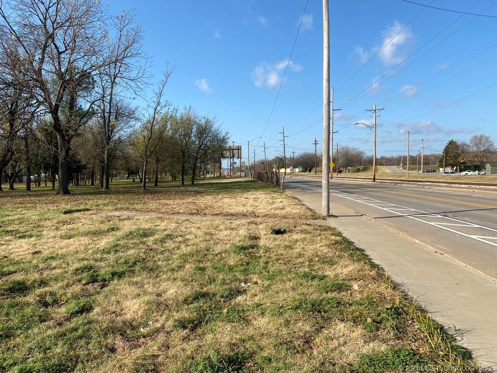 Active   6440 W Charles Page Boulevard Tulsa, Oklahoma 74127 0
