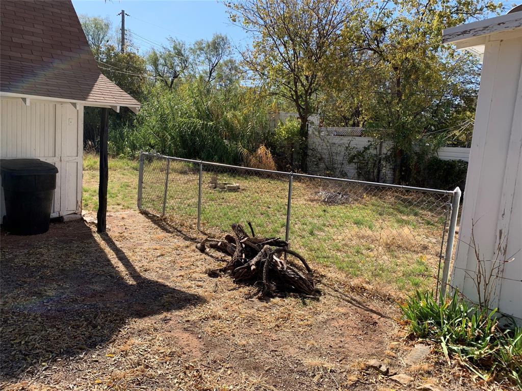 Active | 361 College Drive Abilene, Texas 79601 19