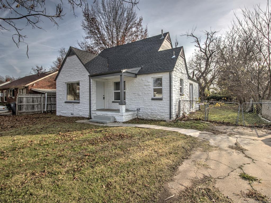 Active   340 E Young Place Tulsa, Oklahoma 74106 0