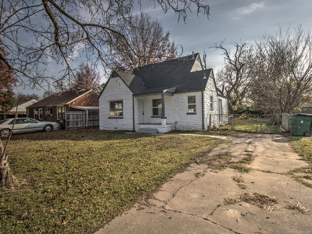 Active   340 E Young Place Tulsa, Oklahoma 74106 2